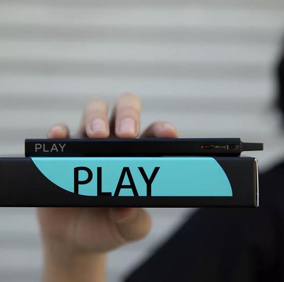 Plug Play - Battery