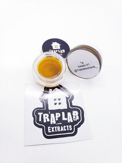 Trap Lab Extracts - Gelato 41