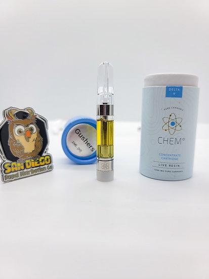 Chem Live Resin - Gushers