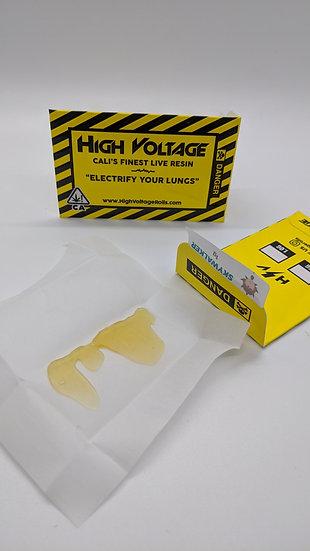 High Voltage - Skywalker OG 2x48, 3x68, 4x78, 5x100