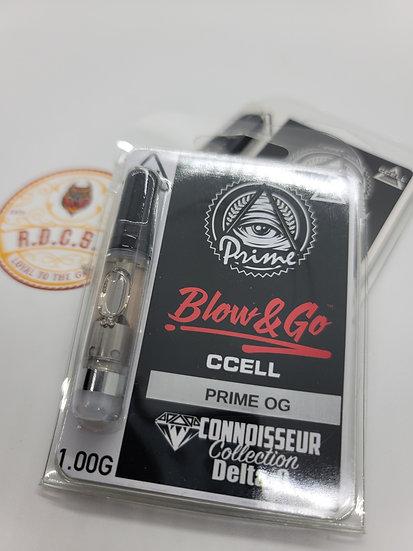 Prime Blow & Go - Prime OG