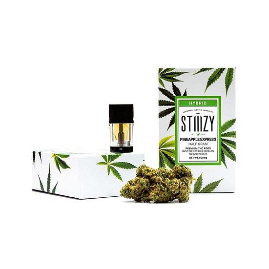 Stiiizy - Pineapple Express