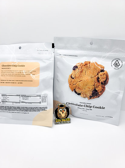 T.C.F - Chocolate Chip Cookie