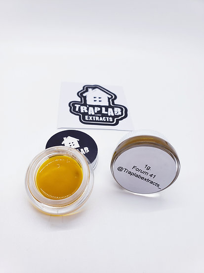 Trap Lab Extracts - Forum 41