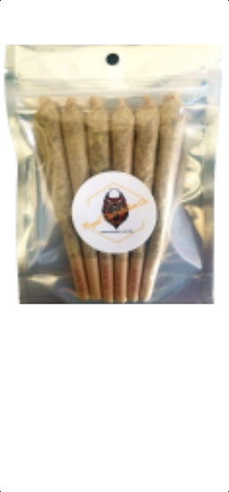6 Pack Preroll Deal! Get 6 of our premium rolls flower only