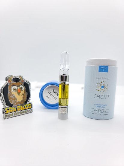 Chem Live Resin - Jack