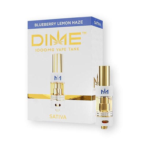 Dime Industries - Blueberry Lemon Haze