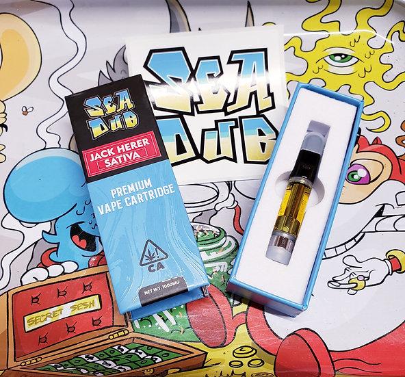 SeaDub Extracts - Jack Herrer