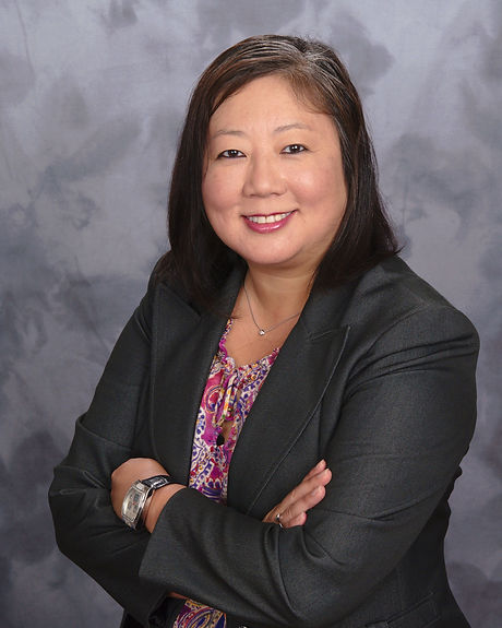 Jina Nam, attorney, broker, advocate