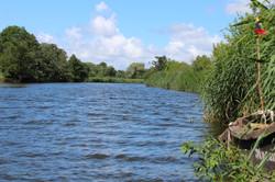 Pakalne river