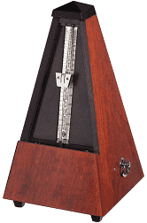 Metronome: A must?
