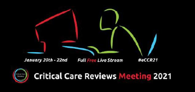 eCritical Care Reviews 2021 Conference