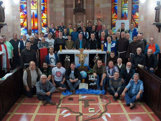 Fraternidades para 2021: Província São Francisco de Assis no RS
