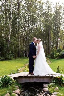 Chandra & Ryan's Wedding