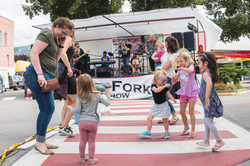 Party in the Street 2019 Grand Forks BC