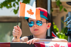 Grand Forks BC Canada Day 2019