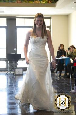 Perth's Winter Bridal Show 2012