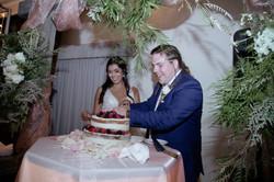 Keestin & Faydra's Wedding