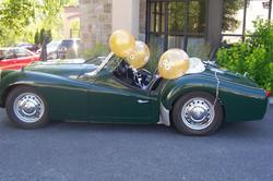 Dillion's 50th Anniversary