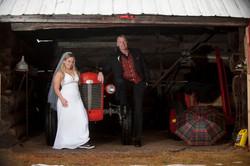 Tatiana & Roger's Wedding