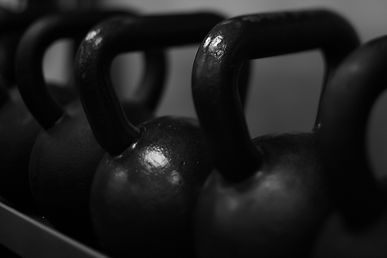 Kettlebell Classes With A Personal Trainer