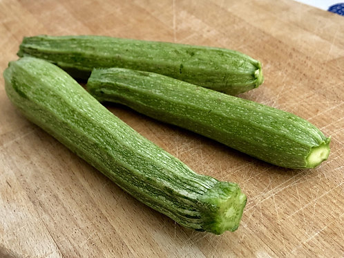 Zucchine piccole