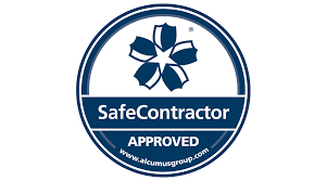 City Washroom Services SafeContractor Approved