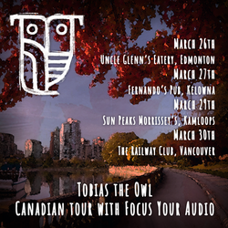 canadian tour