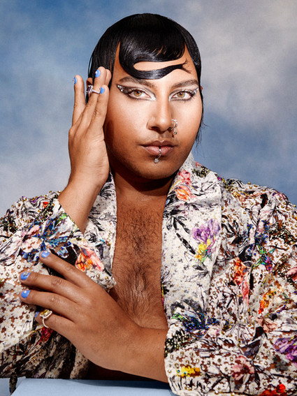 GAY TIMES Summer Issue