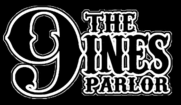 the nines parlor tattoos daytona beach florida logo