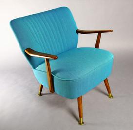 60 Jahre Cocktail Sessel