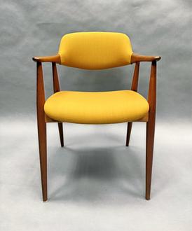Dänish Design Stuhl
