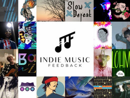A Gigantic Indie Music Playlist You might like