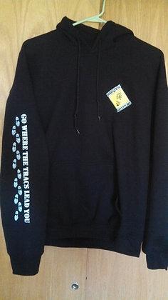 Hooded Adult Sweatshirt - DryBlend