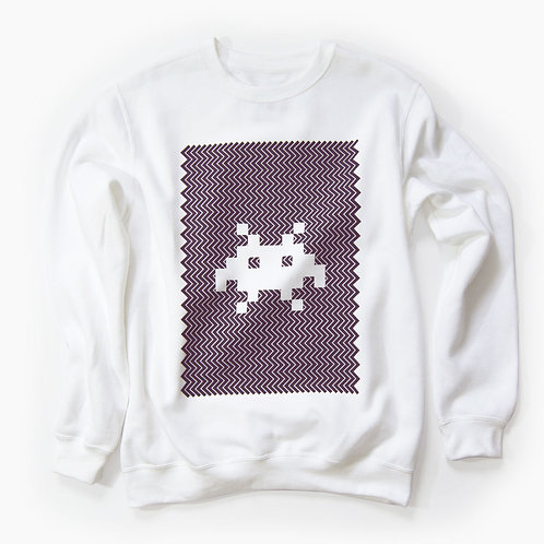 Pixel Invaders
