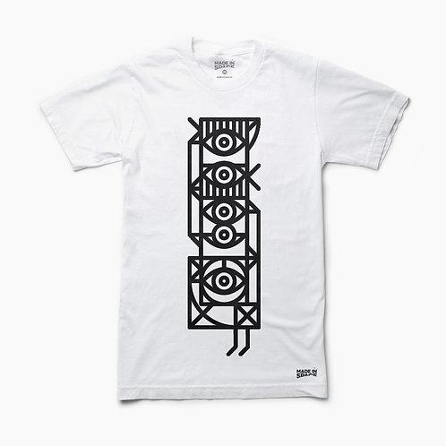 Tótem Awake (camiseta)