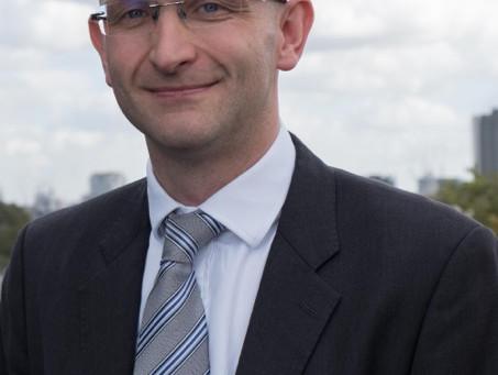 RA-UK 2020 Annual Scientific Meeting Speaker Spotlight - Dr Matthew Wiles