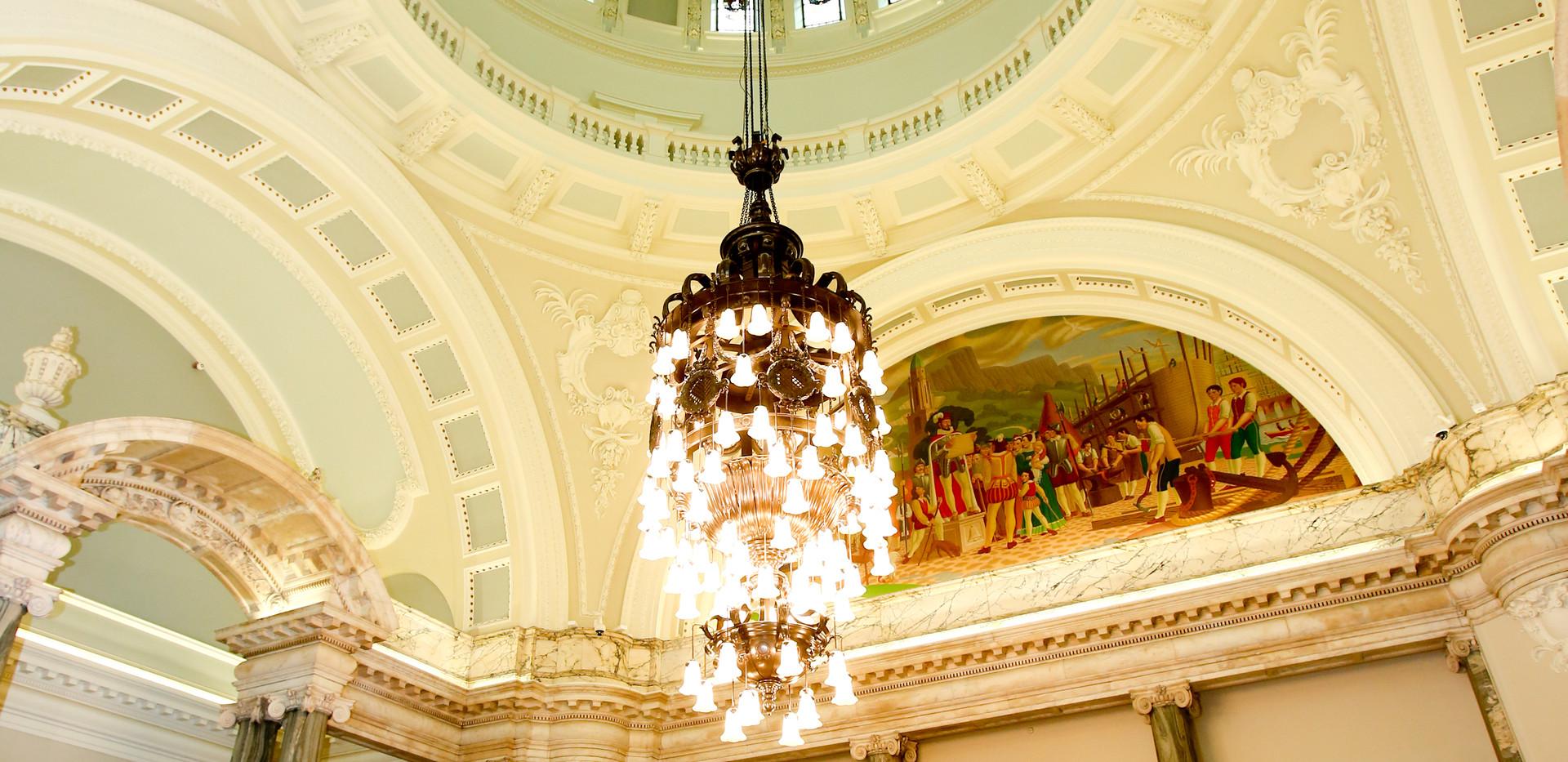 Belfast City Council - The Rotunda