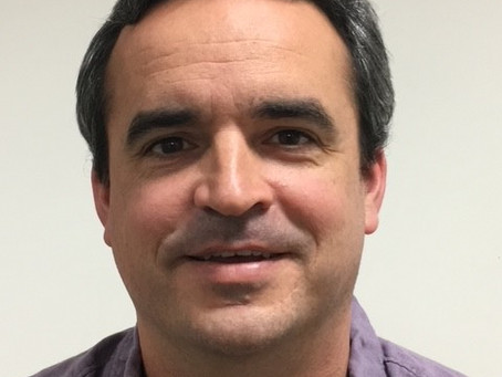 RA-UK 2021 Annual Scientific Meeting Speaker Spotlight - Dr Anthony Allan