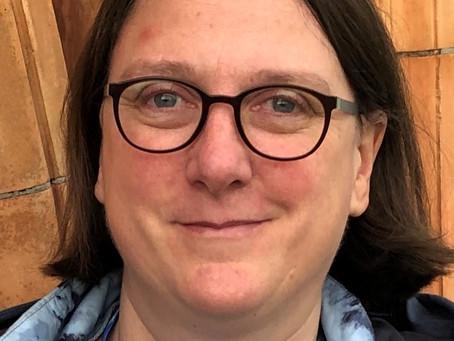 RA-UK 2020 Annual Scientific Meeting Speaker Spotlight - Dr Megan Smith