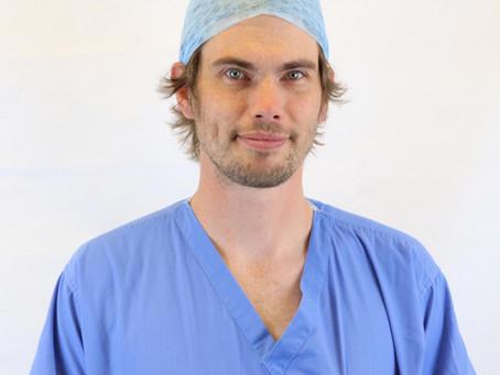 RA-UK 2020 Annual Scientific Meeting Speaker Spotlight - Dr Ben Fox
