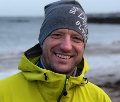 RA-UK 2020 Annual Scientific Meeting Speaker Spotlight - Dr Peter Merjavy