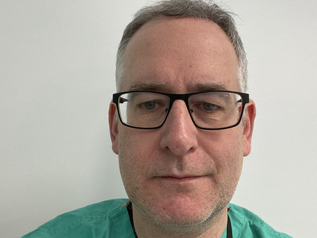 RA-UK 2020 Annual Scientific Meeting Speaker Spotlight - Dr Tim Moll