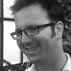 RA-UK 2020 Annual Scientific Meeting Speaker Spotlight - Dr Sim West