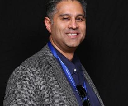 RA-UK 2020 Annual Scientific Meeting Speaker Spotlight - Dr Amit Pawa
