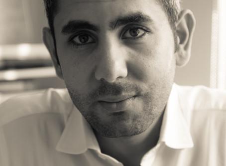 RA-UK 2020 Annual Scientific Meeting Speaker Spotlight - Dr Kariem El-Boghdadly
