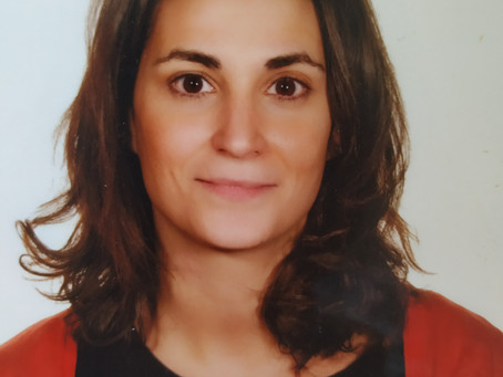 RA-UK 2021 Annual Scientific Meeting Speaker Spotlight - Dr Maria Paz Sebastian