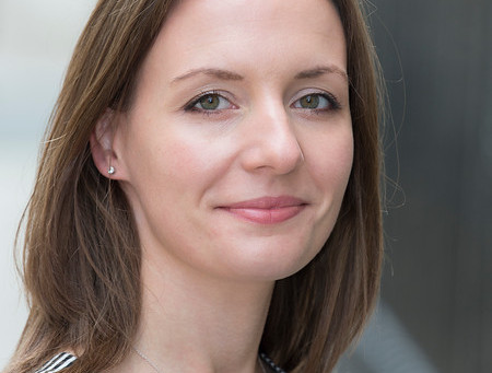 RA-UK 2020 Annual Scientific Meeting Speaker Spotlight - Dr Cathy Lawson
