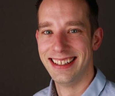 RA-UK 2020 Annual Scientific Meeting Speaker Spotlight - Dr David Johnston