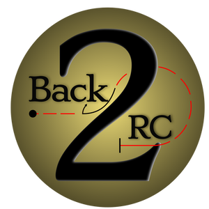Back2RC logo